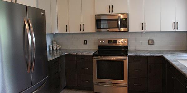 kitchen construction fernie bc