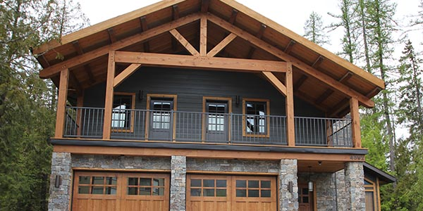 timber framing fernie bc 600 by 300
